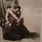 リリウオカラニ女王