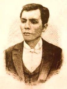 アンドレス・ボニファシオ